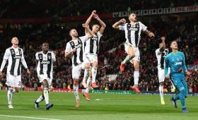 Juventus festejó de la mano de Dybala