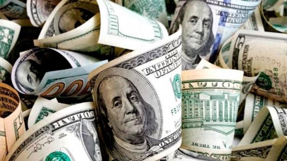 El dólar cerró a $ 37,76