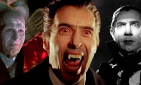 Netflix tendrá nueva serie de Drácula