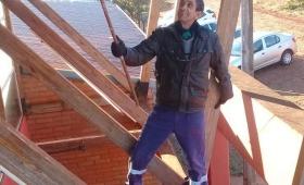 Se suicidó un empleado municipal de Oberá