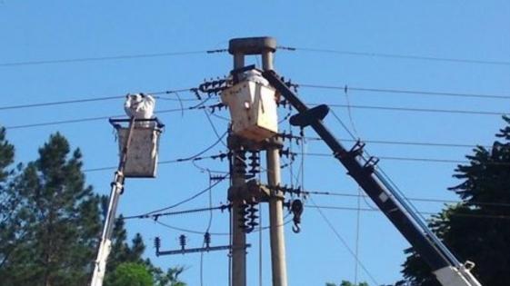 Empleado de EMSA murió al recibir una descarga eléctrica