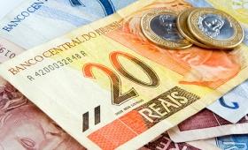 La economía brasileña creció en agosto por tercer mes consecutivo