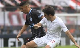 Estudiantes no pudo con Atlético Tucumán