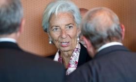 El FMI tratará el 26 de octubre el nuevo acuerdo con Argentina