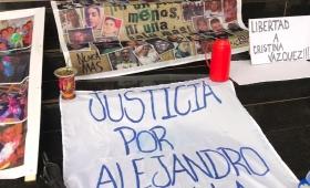 Preventiva para el policía que ejecutó a Arnaldo Amarilla