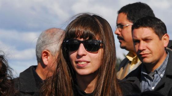 Cristina Kirchner informó que su hija Florencia padece de linfedema