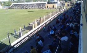 Corrientes: prohíben la asistencia a la cancha a deudor alimentario
