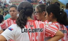 Deportistas de Posadas participan de los Juegos Evita