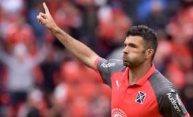 Independiente le ganó 3 a 1 a Huracán