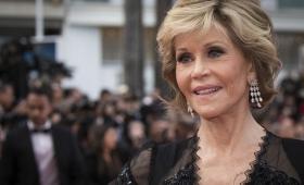 Jane Fonda y su apoyo al aborto legal en la Argentina