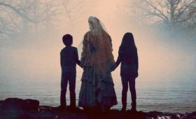 Primer tráiler de 'La Llorona': James Wan vuelve al terror
