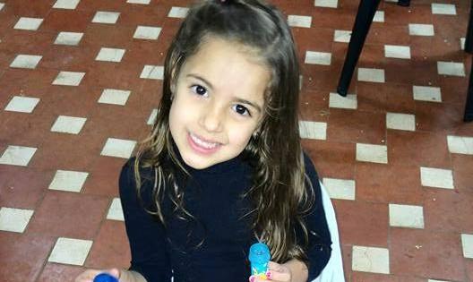 """Hoy marchan por Luana: """"Siento que a mi hija la mataron"""""""