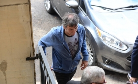 Máximo Kirchner indagado en la causa de los cuadernos
