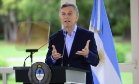 """Macri dispuso tres días de duelo y una investigación """"para conocer la verdad"""""""