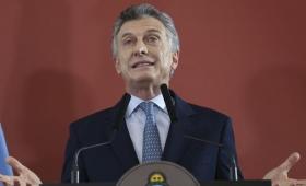 "Macri dijo a exportadores que denuncien si alguien pide ""coimas"""