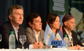 Hablar de Macri para no hablar de Rovira