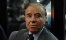 Casación confirma la pena de 4 años a Menem