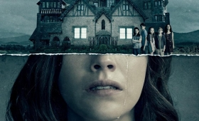 Stephen King aplaude la adaptación de Netflix de 'La maldición de Hill House'