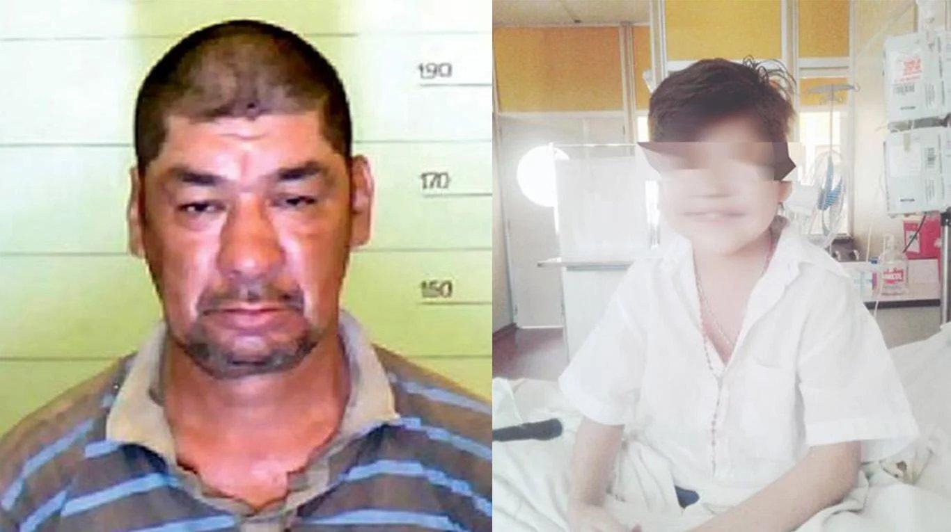 Se entregó el hombre acusado de violar a un nene en Chaco