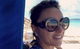 Se entregó la viuda del ex secretario de los Kirchner