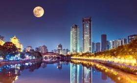 China tendrá su propia luna artificial