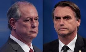 Piden que Haddad se baje para que Gomes enfrente a Bolsonaro