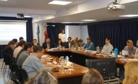 Dictamen favorable al Proyecto de Presupuesto provincial 2019