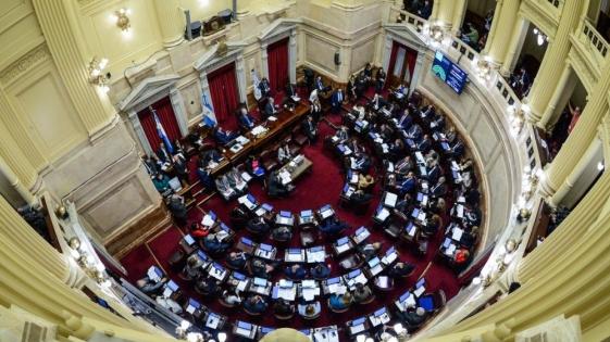 Financiamiento de los partidos: Cambiemos confía en aprobar la ley