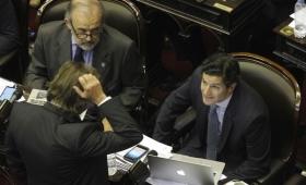 Peligra la sanción de la Ley de Financiamiento de Partidos Políticos
