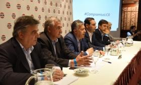 Los radicales quieren ir a una primaria contra Macri