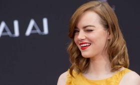 Emma Stone protagonizará el próximo video de Paul McCartney