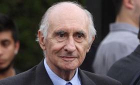 El ex presidente De la Rúa sufrió un infarto