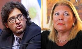 Interna en el Gobierno por el desafuero de Cristina