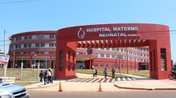 Feria a beneficio de madres que dan a luz en el hospital