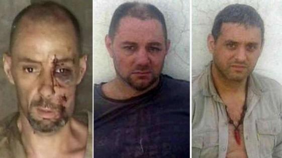 Condenan a los hermanos Lanatta y a Schillaci por la triple fuga