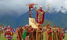 Las 5 mejores fiestas del mundo