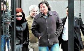 "Citan a Lázaro Báez a indagatoria por ""La Ruta del Dinero K"""