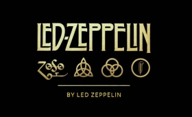Nuevo tráiler del libro del 50 aniversario de Led Zeppelin