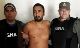 """Detuvieron a """"Morenita"""" líder de una banda de narcotráfico"""