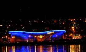 Cerraron los casinos de Cristóbal López en Ushuaia