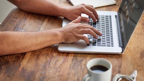 Comercios: subieron las ventas online