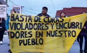 Expulsaron del estado clerical, al cura pedófilo Emilio Lamas