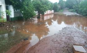 Desmentida a Enriquez de afectados por inundaciones