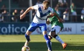 Superliga: San Martín golpeó a Vélez en San Juan