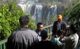 Se duplicó el número de turistas chinos en Argentina
