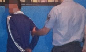 Violencia Familiar: 2 detenidos en Posadas y Garupá