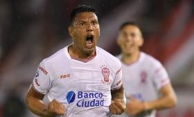 Huracán venció a Godoy Cruz y quedó escolta del líder Racing