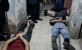 Explosión en el cementerio de La Recoleta: diez detenidos