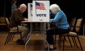 EEUU: la oposición demócrata cerca de pedir un recuento de votos
