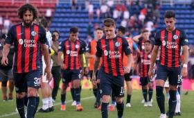 Atlético Tucumán fue demasiado para el San Lorenzo de Almirón